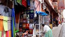 World Travel: La Paz, Bolivia.
