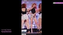 Korean Kpop star G na 지나 live concert singing 2HOT