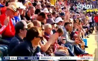 watch Moeen Ali Stunning shots against Australia