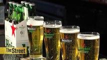 Why Is Beer Giant Heineken Giving Away Free Light Beer To People?