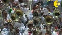 XI Festival de Bandas 2012 - Oruro (Bolivia)