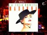 "Madonna - The French singer Alizée sings ""La Isla Bonita "" of Madonna - French TV - 2003 -"