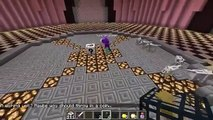 PopularMMOs Lucky Block Mod FIVE NIGHTS AT FREDDY'S TROLLING GAMES Modded Mini Game
