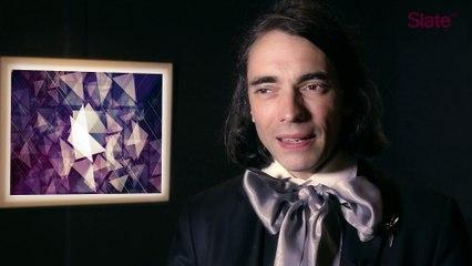 Cédric Villani, la poésie et les mathématiques