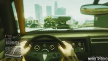 "GTA 5: ""NEW"" Smoking WEED in First Person! - Smoke Cannabis in First Person Online (NEXT GEN)"