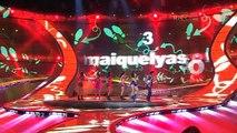 España Eurovisión 2008 HD Rodolfo Chikilicuatre - Baila El Chiki Chiki (16º puesto - 55 puntos)