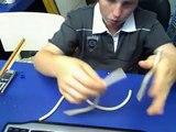 Rope Magic Revealed