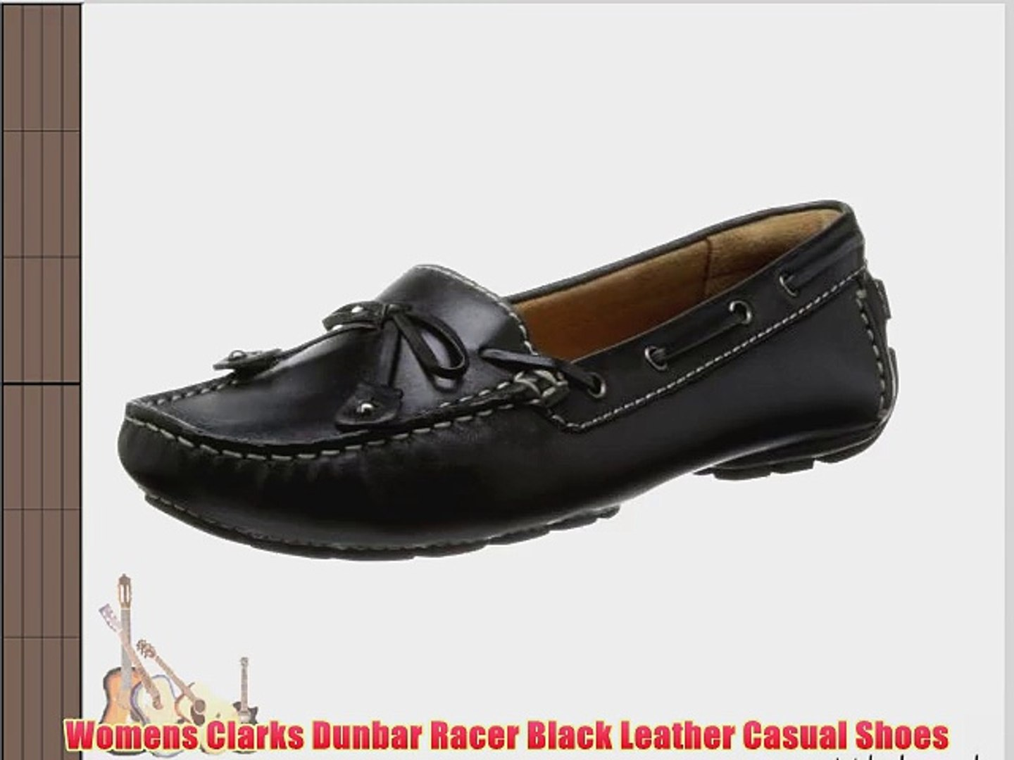 Mens Clarks Frontside Spin Black Leather Shoes G Fitting
