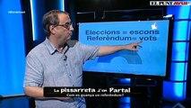 La Pissarreta d'en Partal: Com es guanya un referèndum