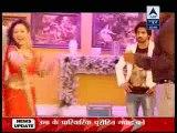 "Saas Bahu Aur Saazish ""HOT Gossips"" 9th July 2015 Hindi Serial World"