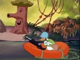 Donald Duck Commando Duck 1944