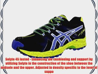 ASICS GEL FUJI ATTACK Trail Running Shoes 10.5