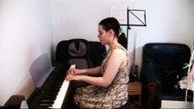 Grade 3 piano Haydn German Dance in C: No. 4 from 12 German Dances
