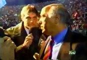 El Futbol: Chile v/s Peru a Francia 98 comentarios finales