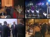 Images exclusives soirée lancement Royal Oasis et discours JERRY TARDIEU PDG de l'Hotel Royal Oasis