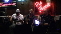 Linger (acoustic Cranberries cover) - Brenda Andrus, Mike Masse and Jeff Hall