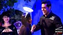 Salman Thinks Varun Dhawan Is Next Salman Khan Of Bollywood