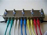 True Bypass 5 Loop Looper