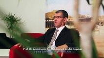 (163. Bölüm - Abdülmecid Buşebke) Fethullah Gülen Hocaefendi ve Hizmet'e dair İzlenimler (2)
