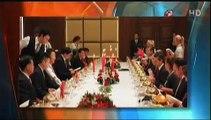 PRESIDENTE PEÑA NIETO SE REUNE CON PRESIDENTE XI JINPING DE CHINA DURANTE G-20 EN RUSIA