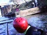 Nevis Rescue - Marine Mammal Center Water Rescue Team