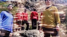Red Shirts (Star Trek Parody)