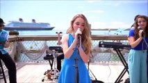 Eyes Wide Open Mix Radio Disney Music Awards y Disney Playlist Sessions De Sabrina Carpenter