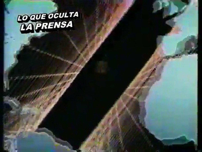 1992 -Control de los Penales en Perú ( Medidas del 5 de abril de 1992 ) -