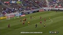 0-1 Garath McCleary Goal | Costa Rica v. Jamaica 08.07.2015 Gold Cup