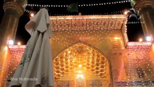 Ali Maula Qasida: Bara Lajpal Ali (A.S) Qasiday Sain Khawar Qasida Exclusive