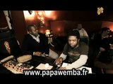 CONGO : CLIP : YE TE OH - PAPA WEMBA ft OPHELIE WINTER - NOTRE PERE RUMBA