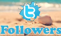 Easy Twitter Followers,retweets,favourites FREE 2015 [Proof]