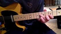 Dream On - Aerosmith - Solo Lesson