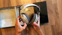Astro a40 Gen 2 Headset UNBOXING (Fall 2014) Xbox One _ Ps4