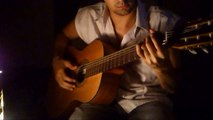 The Good, The Bad and The Ugly Theme (Ennio Morricone) - Classical Guitar by Luciano Renan