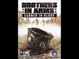 Brothers in Arms: Earned in Blood main theme