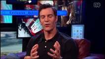P90X Creator Tony Horton in Studio!