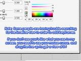 Ayumilove Sony Vegas Sparkling 3D Text Tutorial