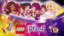 LEGO® Friends Product Animation: Pop Star Tour Bus 41106