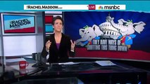 Fmr. McCain Aide Spars with Neo-Nazi Over Immigration on Ski Lift - Rachel Maddow