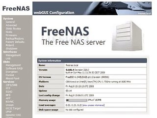 FreeNAS Resource   Learn About, Share and Discuss FreeNAS At