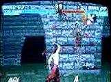 Mortal Kombat - Liu Kang x Liu Kang