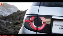 """2016 Land Rover Discovery Sport """"Iceland Test Drive"""" Commercial New Land Rover LR2 CARJAM TV 4K 2015"""