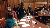 Importance of Educating Girls Cllr. Kate Anolue