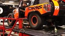 2015 Robby Gordon Road To Dakar Teaser