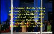 The Hong Kong Project (English) - 香港項目
