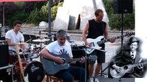 Lonely Heart Blues Band Walking Blues Robert Johnson