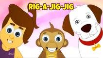 Riga Jig Jig