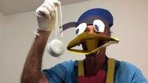 ?@#^Donald?@#^Duck?@#^Yo Yo day;Ray Sipe;Comedy;Parody