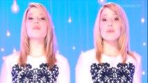 Tolmachevy Sisters - Shine (Russia) 2014 Eurovision Song Contest   love  romantic romance songs / chansons d'amour de romance romantique  HD